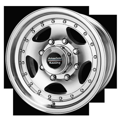 AR23 Tires