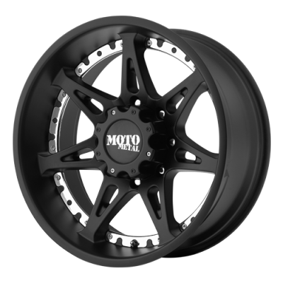 MO961 Tires